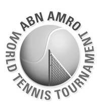 Interieurbouw tennis toernooi