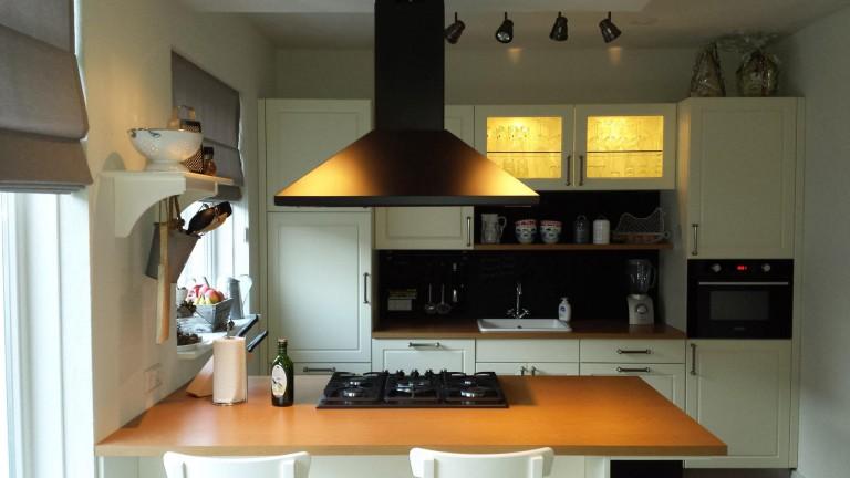 Schoolbordverf De Keuken : Inspiratie voor de wanden in je keuken culy
