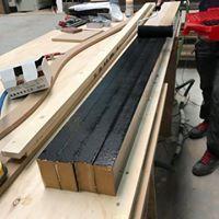 materialen Stabilo Interieurbouw