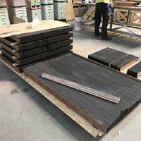 gebruikte materialen voor ND group Eindhoven
