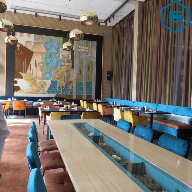 Grandcafe restaurant Ridderkerk