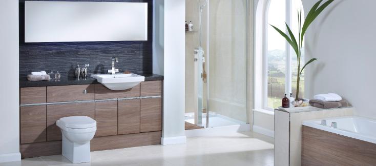 Luxe badkamer interieurbouw