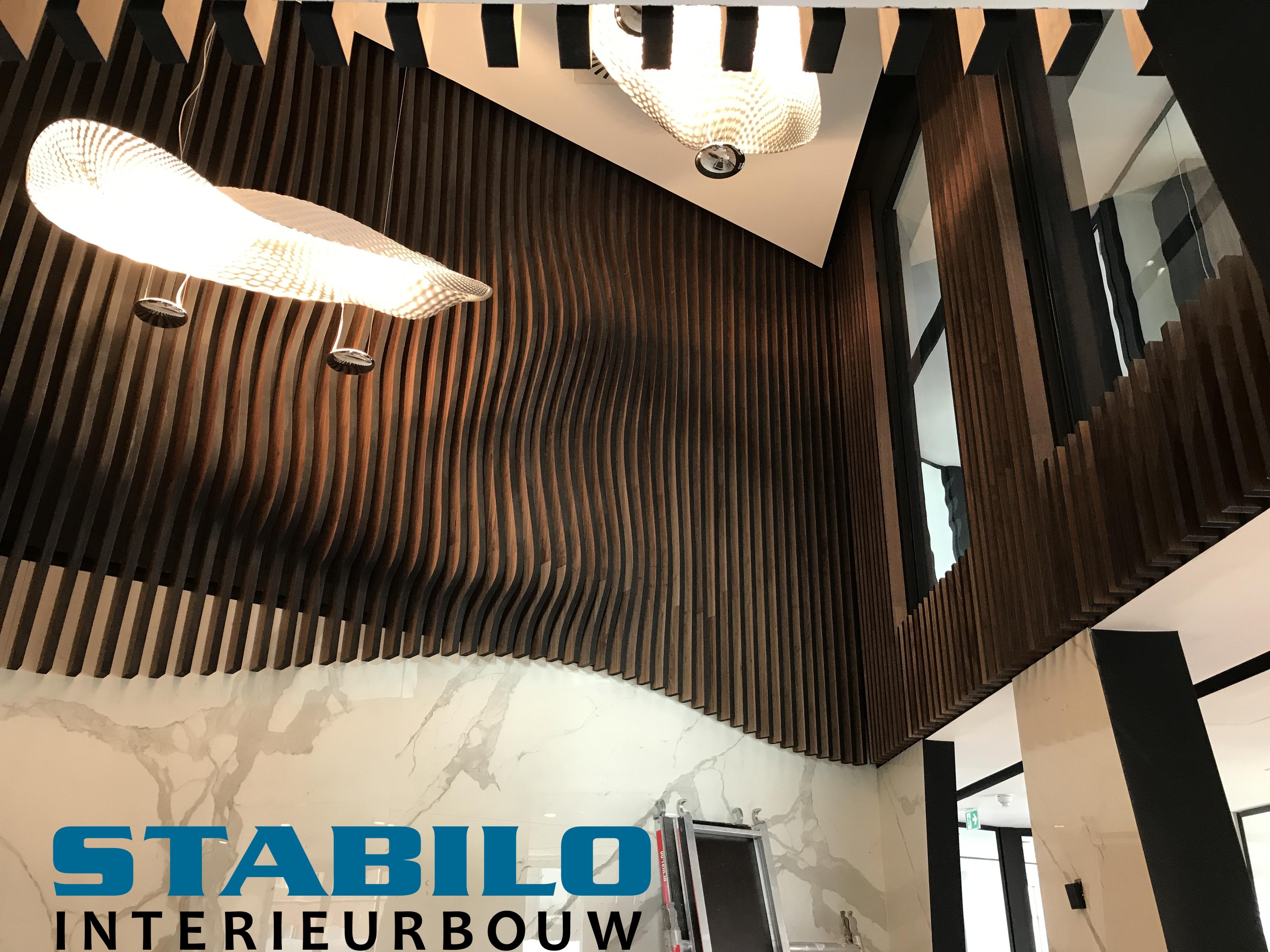 Kantoorpand Eindhoven Stabilo Interieurbouw