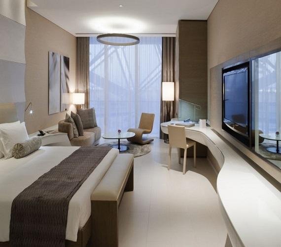 hotelkamer op maat