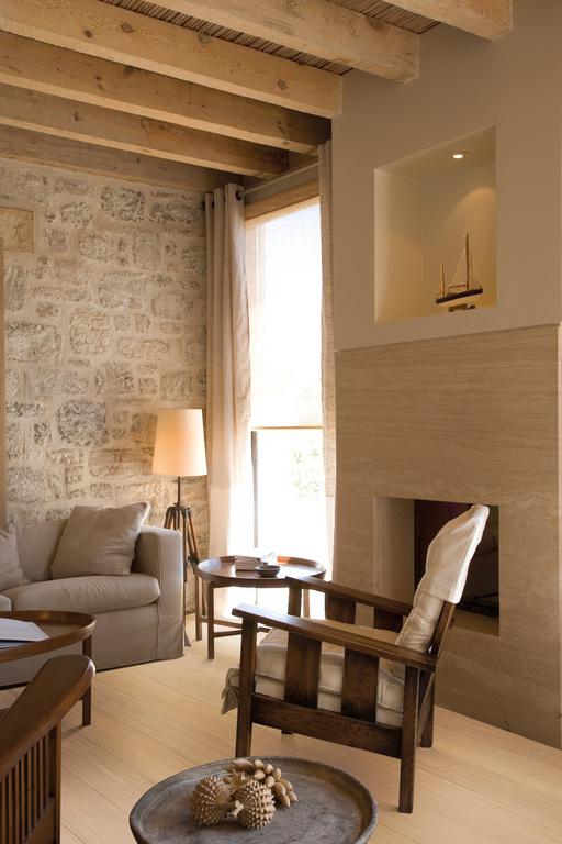 Ivory Oak woonkamer